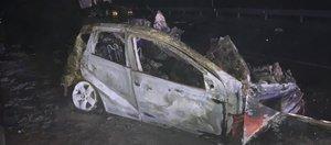 Обзор ДТП: три погибших мотоциклиста и пешеход под колесами тягача