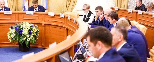 Депутаты городской думы: о достижениях и планах