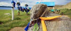 Баргуджин-Токум: путешествие на родину ветра