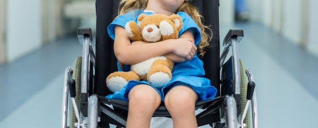 История мамы ребенка с мышечной атрофией