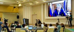 Регион Байкал. Иркутская область и Бурятия объединились для развития туризма