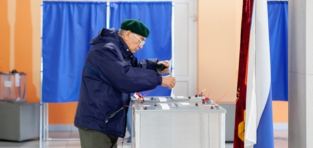 Выборы в Государственную Думу. Обзор кандидатов