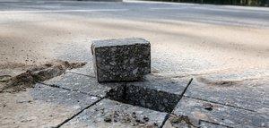 Новые технологические подходы при ремонте дорог в Иркутске: какой должна быть толщина асфальта?