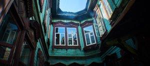 «Они хотят снести дом»: жильцы опасаются за судьбу памятника архитектуры на улице Марата