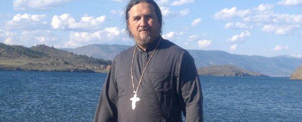 Протоиерей Вячеслав Пушкарев: «COVID-19 – призыв ко всем верующим и неверующим изменить жизнь»