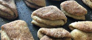Готовит Наташа: печенье из 90-х