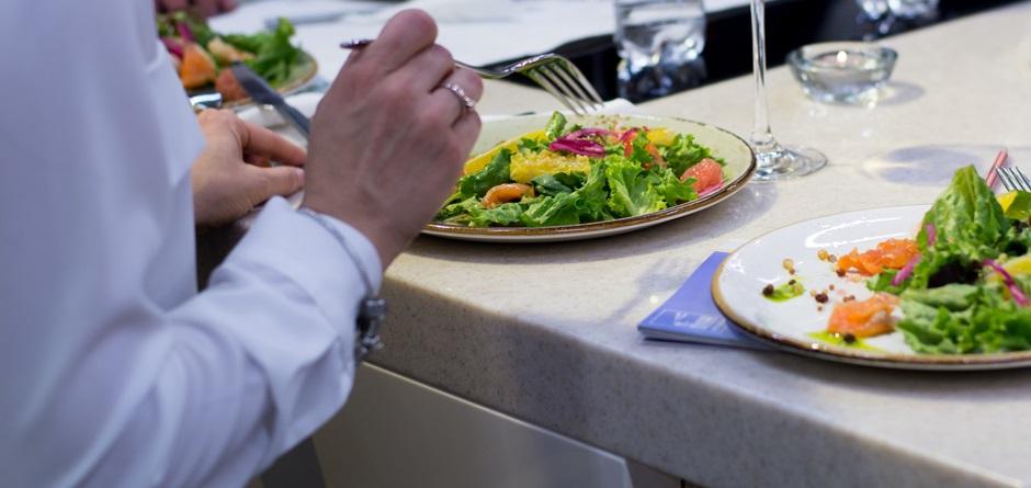 Фото из группы ВК «Проект авторской кухни»