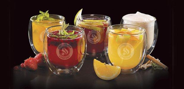Новая кофейня Coffeeshop Company угостит горожан осенними напитками