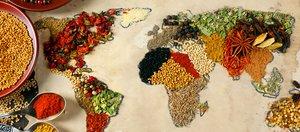 Кухни мира: где в Иркутске попробовать блюда разных стран
