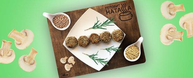 Котлеты из чечевицы – без мяса, но вкусно