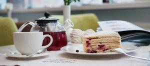 Cake Home* откроется в Свердловском районе