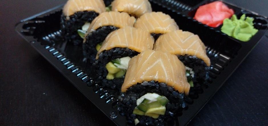 «Мастер суши»: контроль качества не пройден