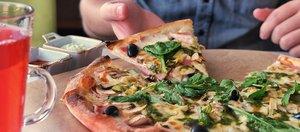 С годовасием, Pizza Home!