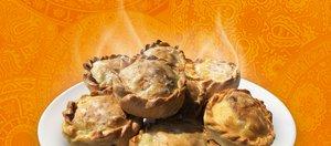 Готовит Наташа: сочный элеш с курицей и картофелем