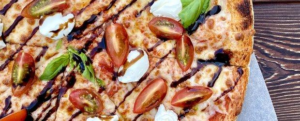 Где в Иркутске искать пиццу с филе крокодила?