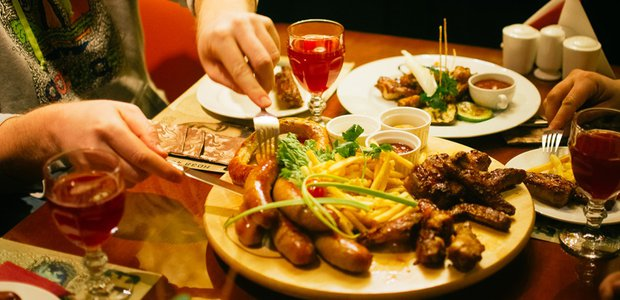 Ресторан «Тандури»: принципы завоевателей