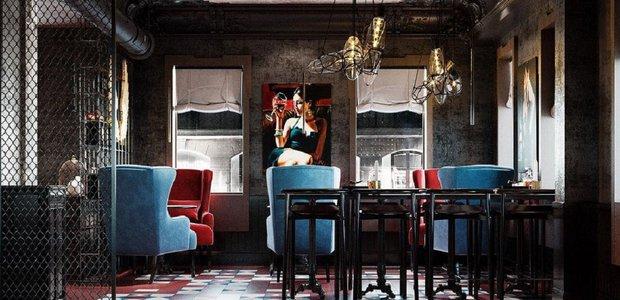 Ресторанные новости: заведение с одним большим столом для всех и три новые кофейни