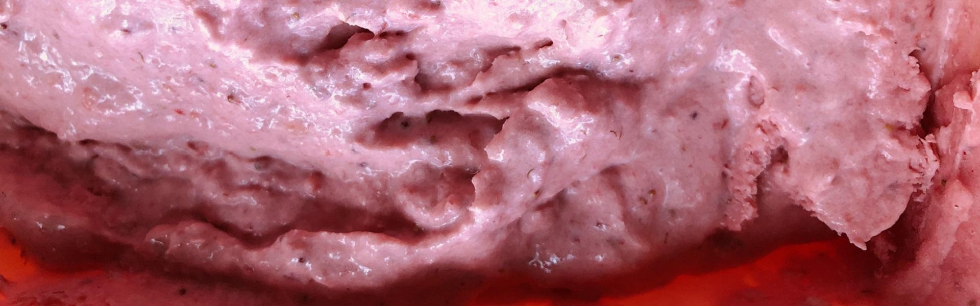 Готовит Наташа: мороженое из трех компонентов от Джейми Оливера