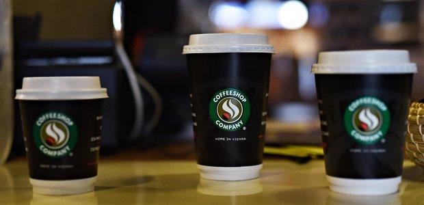 Наслаждайтесь кофе и весной с венскими кофейнями Coffeeshop Company!