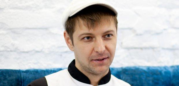 Завтрак с шефом: Дмитрий Мужеляк, ресторан «Реновацио»