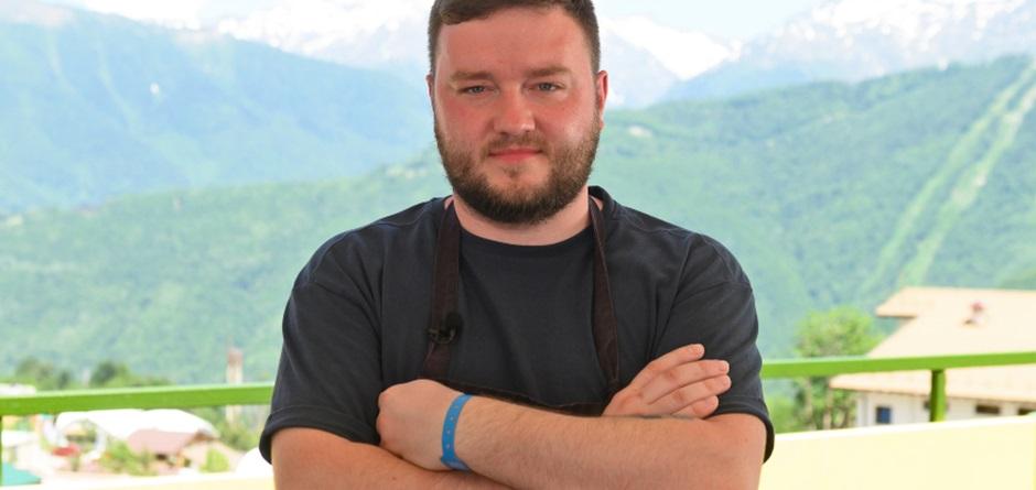 Петербургский шеф-повар Сергей Фокин о Байкале и байкальских продуктах