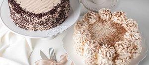 В галерее Бронштейна появится кондитерская Cake Home*