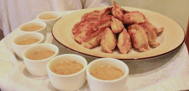 Путешественники из Перми научили иркутян готовить посекунчики