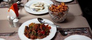 В Иркутске стартовали дегустации блюд для «Гида по сибирской кухне»