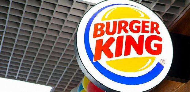 Легендарный Burger King открылся в ТРЦ «Карамель»