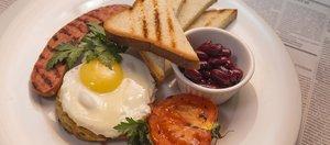 4 завтрака от иркутских шефов