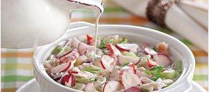 Где поесть окрошку в Иркутске?
