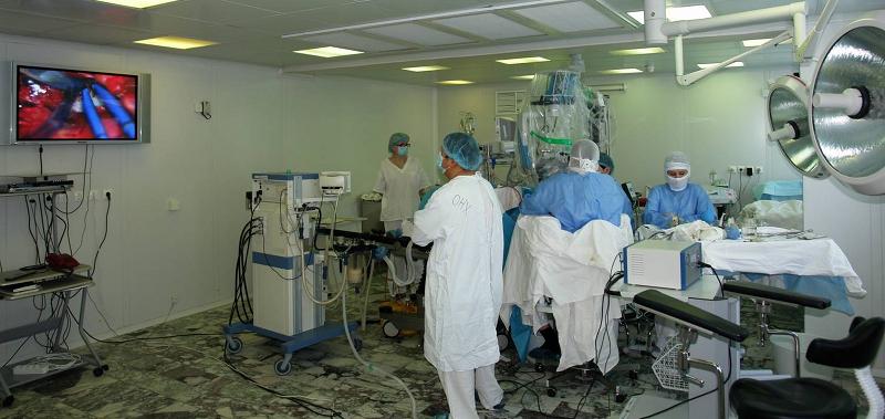 Нейрохирург волжский отзывы