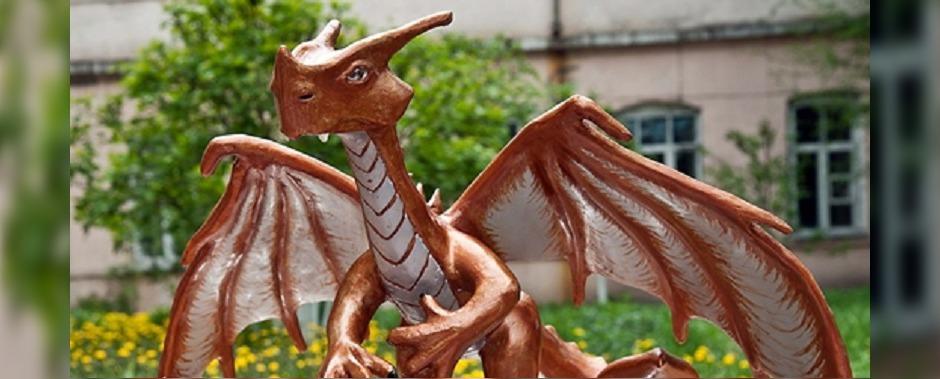 Повелительница драконов