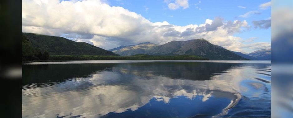 Где отдохнуть на северном побережье Байкала?