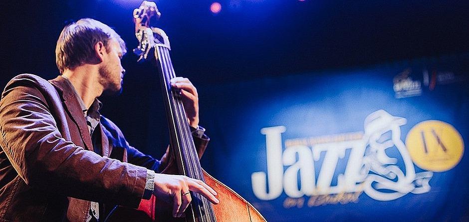 Концерт фестиваля «Джаз на Байкале». Автор фото — Артем Моисеев