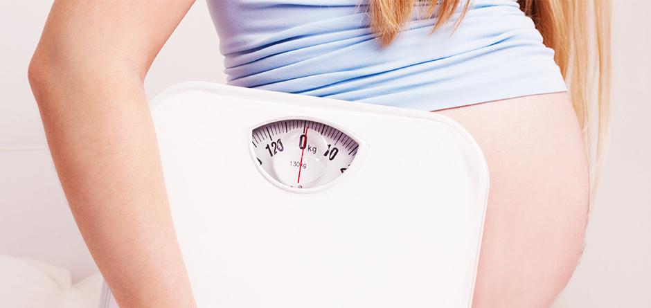 Как при беременности сбросить лишний вес