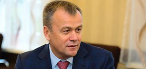 Сергей Ерощенко: «Объективных причин для конфликта между губернатором и мэрами нет»