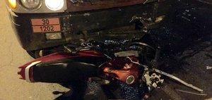 Обзор ДТП: гибнут пешеходы и мотоциклисты