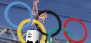 «Олимпийский принцип отсутствует полностью»