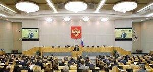 Госдума-2016: старые стратегии при новых обстоятельствах