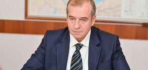 Политологи о возможной отставке губернатора Левченко