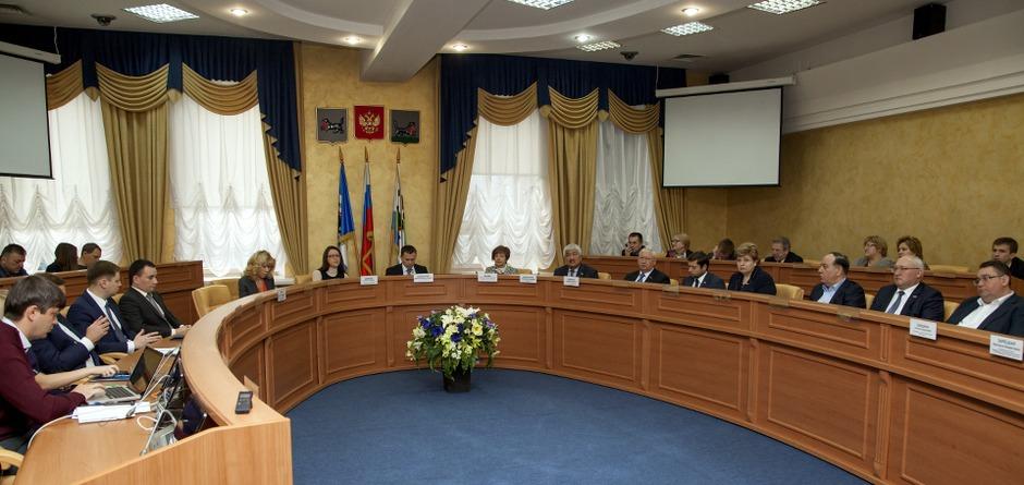 Досуг пенсионеров в московском районе