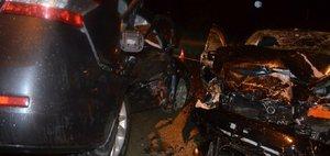 Обзор ДТП: страшные аварии унесли 11 жизней