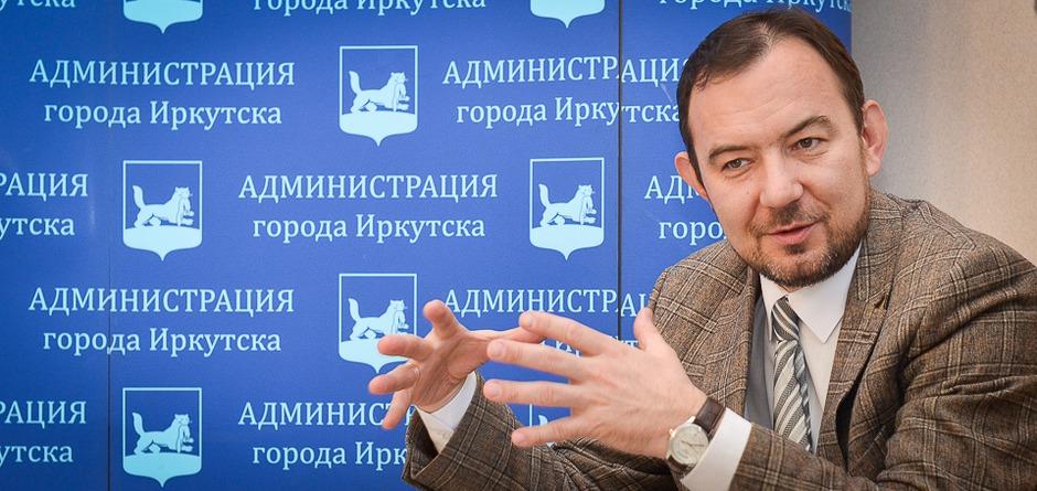Виталий Барышников. Автор фото — Илья Татарников