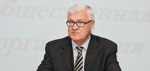 Сергей Брилка: «Областному бюджету ежегодно недостает 30 миллиардов рублей»