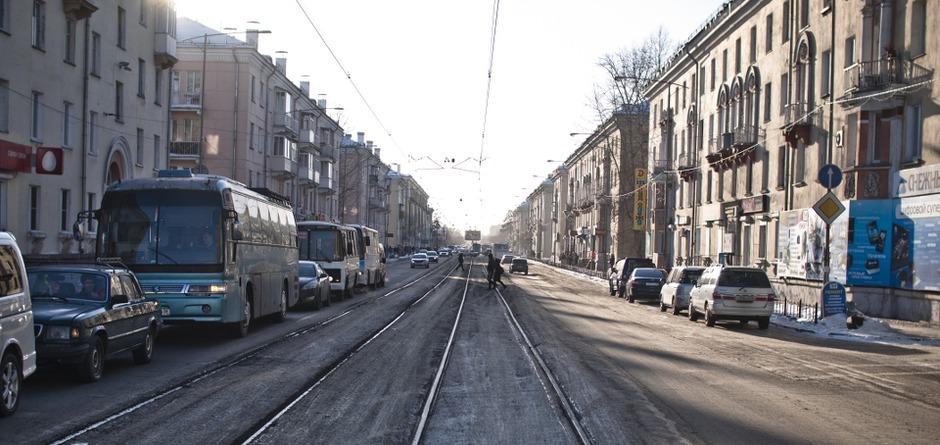 Ангарск. Автор фото — Илья Татарников