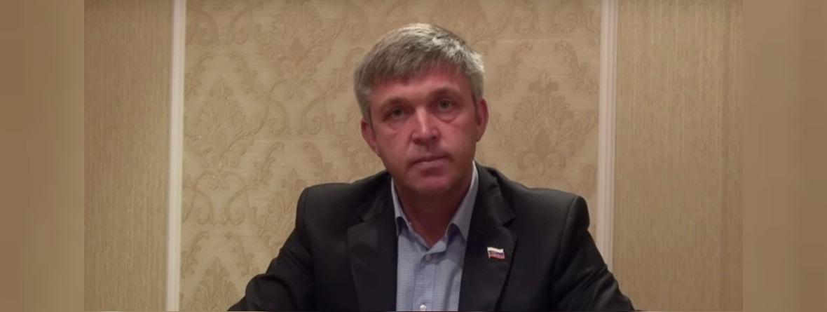 Алексей Красноштанов. Фото с сайта krasnoshtanov.com