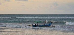 Курс на Бали: Кута