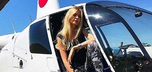 События недели: мисс Россия и вертолетные страсти