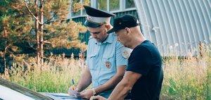 Инспектор ГИБДД о нарушителях: «Они чувствуют себя безнаказанными»